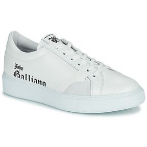 Xαμηλά Sneakers John Galliano MISSISSIPPI [COMPOSITION_COMPLETE]