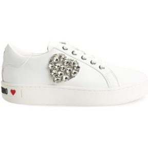 Xαμηλά Sneakers Love Moschino – [COMPOSITION_COMPLETE]