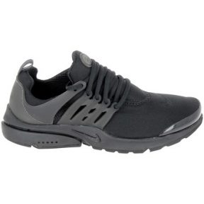 Xαμηλά Sneakers Nike Air Presto Noir 1010471480019 [COMPOSITION_COMPLETE]