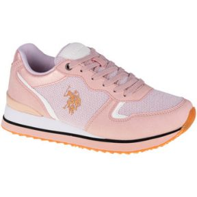 Xαμηλά Sneakers U.S Polo Assn. . Tuzla4 [COMPOSITION_COMPLETE]