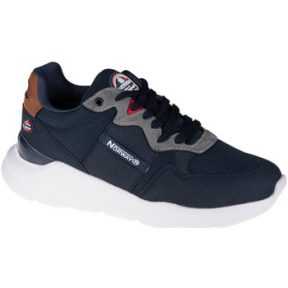 Xαμηλά Sneakers Geographical Norway Shoes