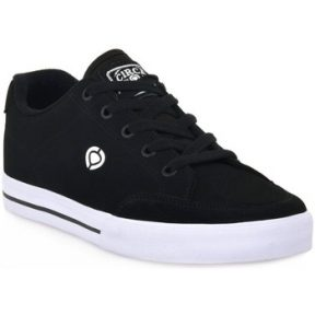 Xαμηλά Sneakers C1rca AL 50 SLIM BLACK EHITE