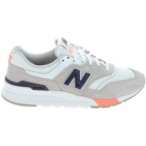 Xαμηλά Sneakers New Balance CW997 Summer Fog Paradise Pink