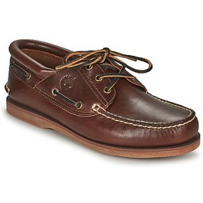 Boat shoes Timberland Classic Boat 3 Eye Padded Collar