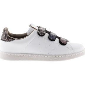 Xαμηλά Sneakers Victoria Chaussures femme tennis vegane bandes [COMPOSITION_COMPLETE]