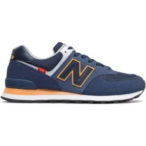 Xαμηλά Sneakers New Balance NBML574SY2
