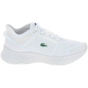 Xαμηλά Sneakers Lacoste Court Drive Blanc Blanc