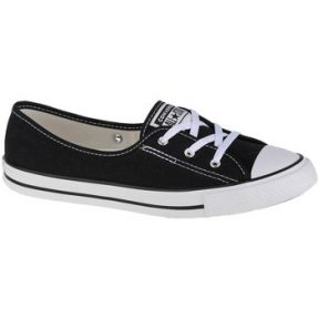 Xαμηλά Sneakers Converse Chuck Taylor All Star Ballet Lace Slip