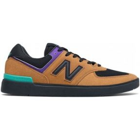 Xαμηλά Sneakers New Balance AM574MUP-2E [COMPOSITION_COMPLETE]