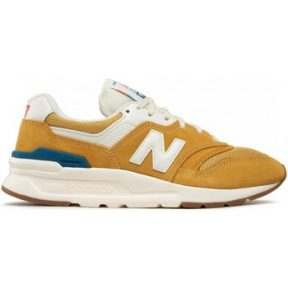 Xαμηλά Sneakers New Balance CM997HRW [COMPOSITION_COMPLETE]
