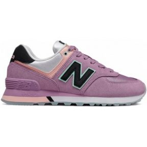 Xαμηλά Sneakers New Balance WL574SAW