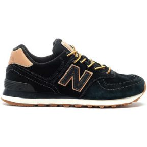 Xαμηλά Sneakers New Balance NBML574XAB
