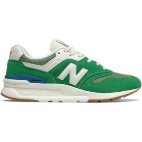 Xαμηλά Sneakers New Balance NBCM997HRL