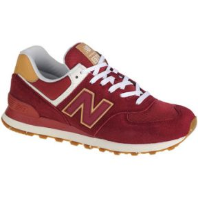 Xαμηλά Sneakers New Balance ML574AD2 [COMPOSITION_COMPLETE]