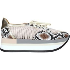 Xαμηλά Sneakers Grace Shoes 331011