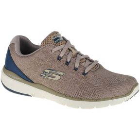 Xαμηλά Sneakers Skechers Flex Advantage 3.0-Stally [COMPOSITION_COMPLETE]