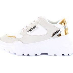 Xαμηλά Sneakers Versace Jeans Couture 71VA3SC2-ZP002 [COMPOSITION_COMPLETE]