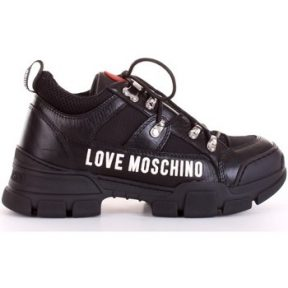 Xαμηλά Sneakers Love Moschino JA15594G0D-IAH [COMPOSITION_COMPLETE]