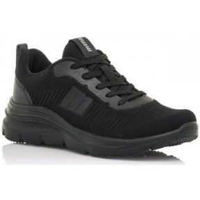 Xαμηλά Sneakers MTNG ZAPATILLAS MUJER NEGRO 69997 [COMPOSITION_COMPLETE]