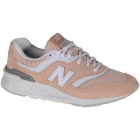Xαμηλά Sneakers New Balance CW997HCK [COMPOSITION_COMPLETE]
