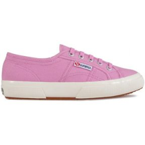 Xαμηλά Sneakers Superga Baskets femme Shinny Gum [COMPOSITION_COMPLETE]