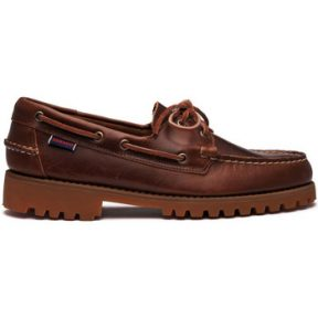 Boat shoes Sebago Chaussures bateau Ranger Waxy [COMPOSITION_COMPLETE]