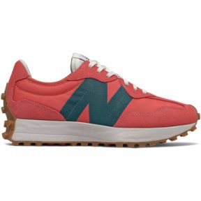 Xαμηλά Sneakers New Balance NBWS327HL1 [COMPOSITION_COMPLETE]