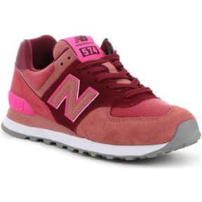 Xαμηλά Sneakers New Balance WL574WH2 [COMPOSITION_COMPLETE]