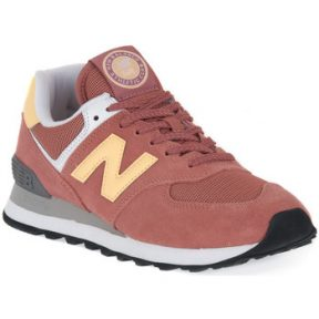 Xαμηλά Sneakers New Balance HD2 WL574 [COMPOSITION_COMPLETE]