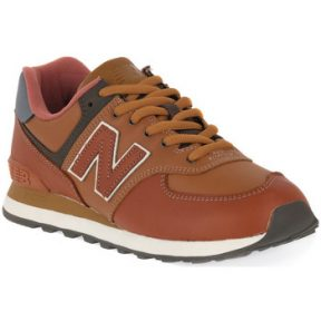 Xαμηλά Sneakers New Balance M574OMA [COMPOSITION_COMPLETE]