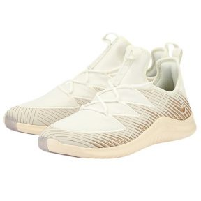 Nike – Nike Free TR 9 Metallic AV2140-100 – λευκο