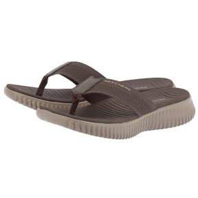 Skechers – Skechers Thong Sandal 51721BRN – 00137