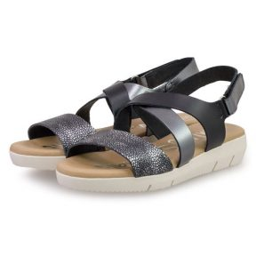 OH MY SANDALS – Oh My Sandals 4210-2421 – μαυρο