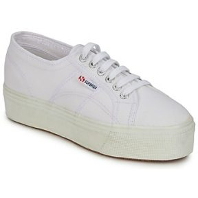 Xαμηλά Sneakers Superga 2790 LINEA UP AND ΣΤΕΛΕΧΟΣ: Ύφασμα & ΕΠΕΝΔΥΣΗ: Ύφασμα & ΕΣ. ΣΟΛΑ: Ύφασμα & ΕΞ. ΣΟΛΑ: Καουτσούκ