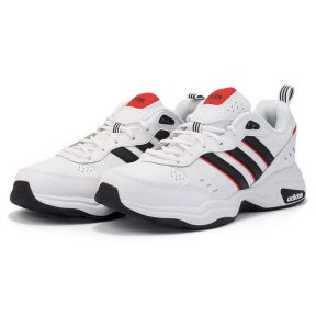 adidas Sport Inspired – adidas Fundamental EG2655 – λευκο/μαυρο