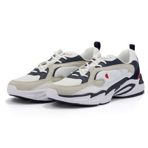 Champion – Champion Low Cut Shoe Tampa S21302-WW001 – 00287