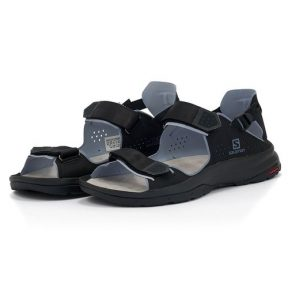 Salomon – Salomon Tech Sandal Feel 410433 – μαυρο