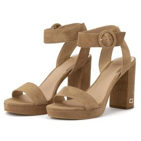 Guess – Guess Brendy Sandalo FL6BRYSUE03-TAUPE – 00717