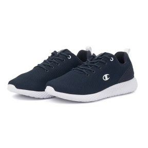 Champion – Champion Low Cut Shoe Sprint Winterized S21114-BS501 – μπλε σκουρο