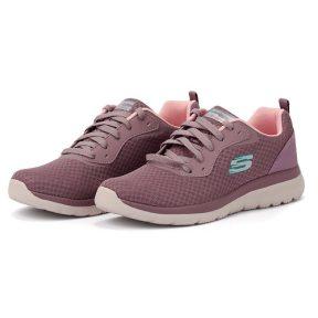Skechers – Skechers Mesh Lace Up W 12606LAV – 00388