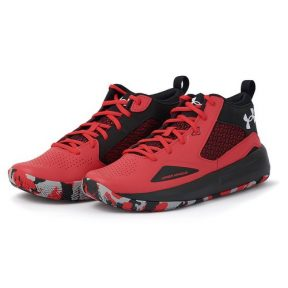 Under Armour – Under Armour Ua Lockdown 5 3023949-601 – κοκκινο/μαυρο