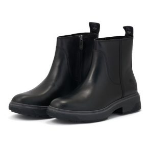Timberland – Timberland Nolita Sky Ankl Boot Blk TB0A1YQU0151 – 00336