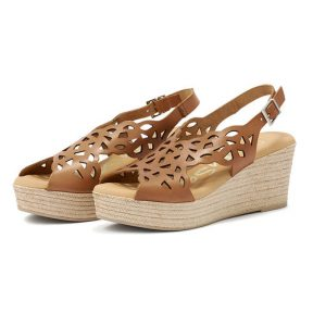 OH MY SANDALS – Oh My Sandals 4595-01 – 02007