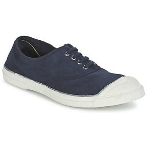 Xαμηλά Sneakers Bensimon TENNIS LACET ΣΤΕΛΕΧΟΣ: Ύφασμα & ΕΠΕΝΔΥΣΗ: Ύφασμα & ΕΣ. ΣΟΛΑ: Ύφασμα & ΕΞ. ΣΟΛΑ: Καουτσούκ