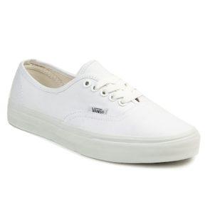 Xαμηλά Sneakers Vans AUTHENTIC ΣΤΕΛΕΧΟΣ: Ύφασμα & ΕΠΕΝΔΥΣΗ: Ύφασμα & ΕΣ. ΣΟΛΑ: Ύφασμα & ΕΞ. ΣΟΛΑ: Καουτσούκ