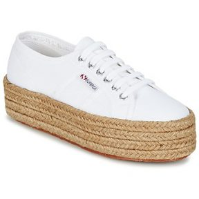 Xαμηλά Sneakers Superga 2790 COTROPE W ΣΤΕΛΕΧΟΣ: Ύφασμα & ΕΠΕΝΔΥΣΗ: Ύφασμα & ΕΣ. ΣΟΛΑ: Ύφασμα & ΕΞ. ΣΟΛΑ: Καουτσούκ