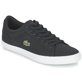 Xαμηλά Sneakers Lacoste LEROND BL 2 ΣΤΕΛΕΧΟΣ: Ύφασμα & ΕΠΕΝΔΥΣΗ: Ύφασμα & ΕΣ. ΣΟΛΑ: Ύφασμα & ΕΞ. ΣΟΛΑ: Καουτσούκ
