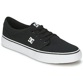 Xαμηλά Sneakers DC Shoes TRASE TX MEN ΣΤΕΛΕΧΟΣ: Ύφασμα & ΕΠΕΝΔΥΣΗ: Ύφασμα & ΕΣ. ΣΟΛΑ: Ύφασμα & ΕΞ. ΣΟΛΑ: Καουτσούκ