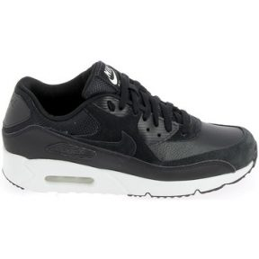 Xαμηλά Sneakers Nike Air Max 90 Ultra 2.0 LTR Noir 1006652480015 [COMPOSITION_COMPLETE]