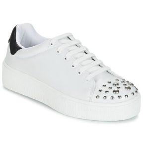 Xαμηλά Sneakers Vero Moda SITTA SNEAKER ΣΤΕΛΕΧΟΣ: Συνθετικό & ΕΠΕΝΔΥΣΗ: Συνθετικό & ΕΣ. ΣΟΛΑ: Ύφασμα & ΕΞ. ΣΟΛΑ: Καουτσούκ